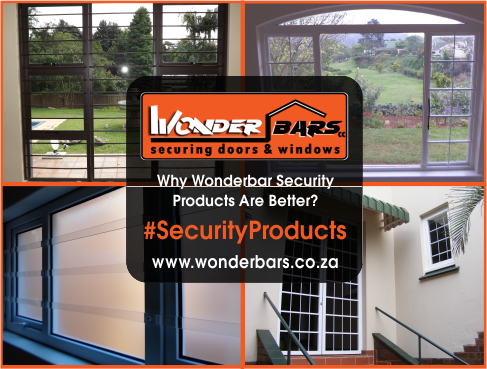 Why Wonderbars Security Products Are Better